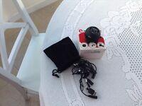 Mini ball speaker