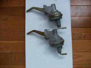 ford,olds,pontiac, dodge fuel pumps