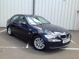 BMW 318 2.0 2006MY i SE SALOON, FULL MAIN DEALER BMW SERVICE HISTORY