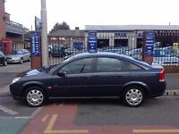 Vauxhall/Opel Vectra 1.8i VVT ( 140ps ) 2007MY Life 12 months mot lovely car