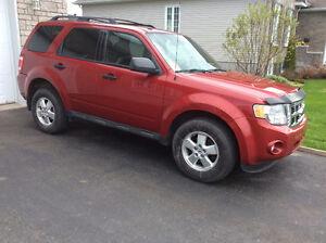 2010 Ford Escape XLT VUS