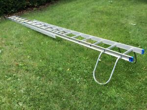 Extension ladder - 24 ft