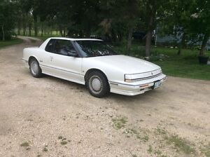 1991 Oldsmobile Toronado Coupe (2 door)