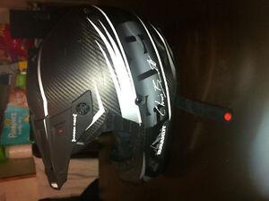 Brand new 509 helmet/ goggles Prince George British Columbia image 1