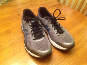 Asics Running Shoes Men 10