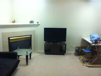 NW - 1 Room// Full Bath// Full Bonus Living Room