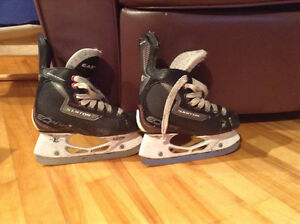 Junior Easton Synergy Skates