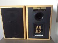 TDL Nucleus 2 Speakers