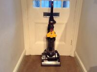 Dyson dc33 all floors ( brand new motor fitted ).