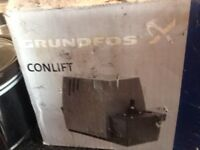 Grundfos plumbers tool condensat tool