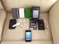 Genuine Apple IPhone 3GS Bundle