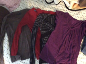 Maternity clothes  XS/S