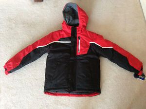 Brand new with tag FOG very light super warm jacket size 12