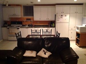 Luxueux Appartement / Bachelor 640$ Disponible 1 er novembre!