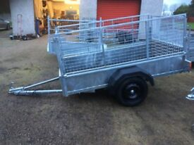 **** 4 Trailers For Sale ***