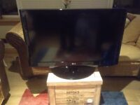"""37"""" LG TV HD Ready Digital HD ready with Freeview LCD"""