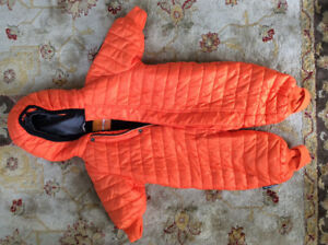 Cintamani snow suit - 9 month