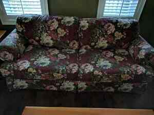 Couch or Loveseat  Cambridge Kitchener Area image 1