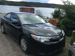 FOR SALE 2012 Toyota Camry LE