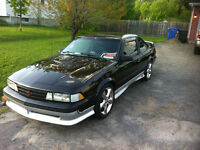 cavalier Z24 3800 supercharged