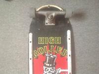 87' Valterra Skateboard **NEED GONE ASAP**