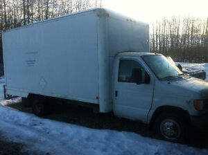 7.3L 2000 Ford E-350 Other