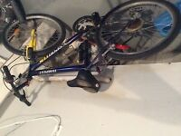 "FOR SALE - Adult 26"" Mountain Bike"