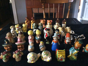 Twenty pairs of Salt and Pepper shakers London Ontario image 1