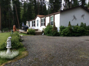 House for Rent across from Sulphurous Lake