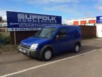 FORD TRANSIT CONNECT-T220-1.8TDCi**NO VAT**