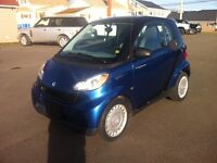 2008 Smart Fortwo Coupe (2 door)****in house available****