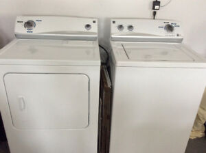 Kenmore Washer/Dryer set for sale in Oliver