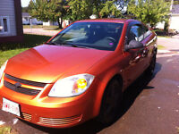 2005 Chevrolet Cobalt  $3000 Or Best Offer