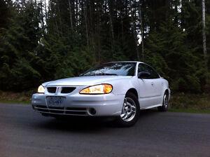 2004 Pontiac Grand Am SE1 V6 Sedan *CLEAN*LOW KMS*OR TRUCK TRADE