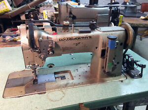 Phaff Industrial Sewing Machine London Ontario image 3