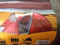Active sport Sahara 4 Tent