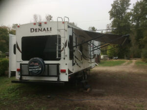 2013 Denali Fifth Wheel