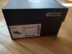 ECCO - Seattle - Size 45 - black dress shoes Kingston Kingston Area image 5