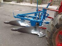 Harkness match plough