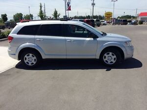 2010 Dodge Journey SE London Ontario image 1