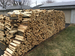 Firewood-Open All Weekend-By the Box....By the Cord..by the Pile Windsor Region Ontario image 7