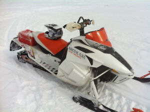Low mileage modded arctic cat xf 1100 turbo