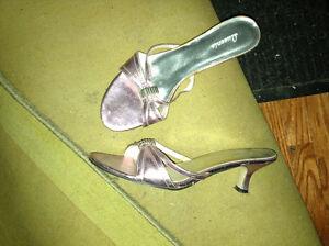 Ladies excellent condition sandals for sale