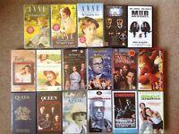 Selection of 17 VHS Videos - Job Lot