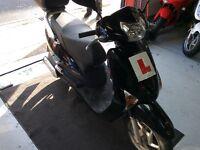 Honda Lead 2009 110cc Commuter Scooter