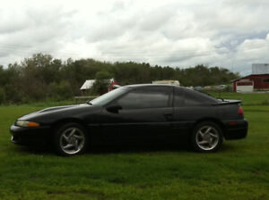 1993 Eagle Talon ES