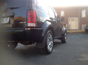 2008 DODGE NITRO WOW $4995 tax/transfer/inspected included St. John's Newfoundland image 4