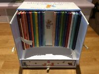 Mini library for young children - 20 books of classic children's stories