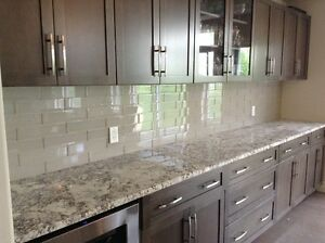 KITCHEN BACKSPLASH Kitchener / Waterloo Kitchener Area image 3