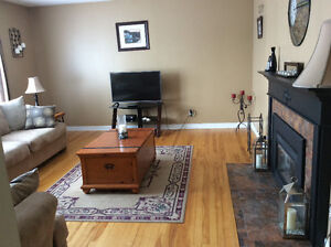 Beautiful home located minutes to HSC, MUN and Taxation Centre